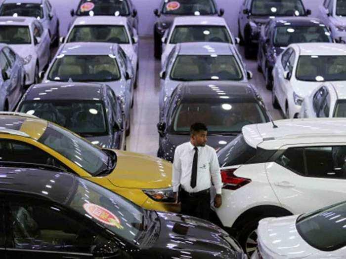 Maruti Suzuki hiked prices of its cars (File Photo)