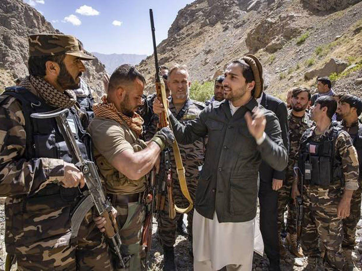 Both sides claimed to have the upper hand in Panjshir (File Photo)