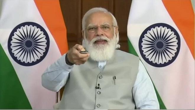 Prime Minister Narendra Modi launches multiple key initiatives