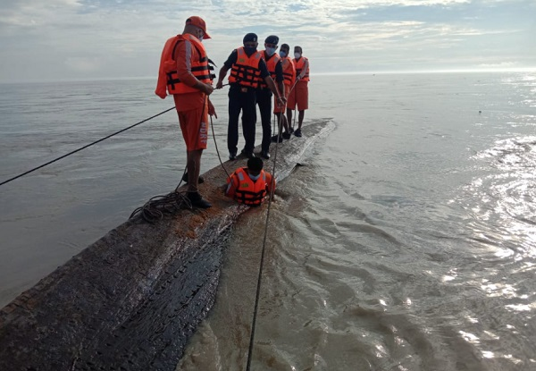 Rescue operations by NDRF continue