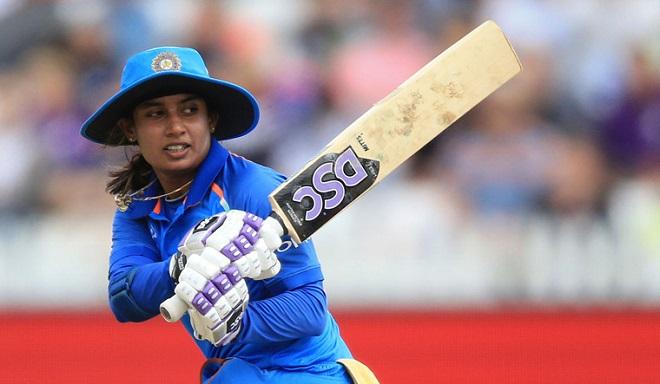 India ODI skipper Mithali Raj  (File Photo)