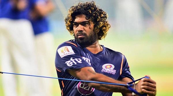 Sri Lanka's Player Lasith Malinga (File Photo)