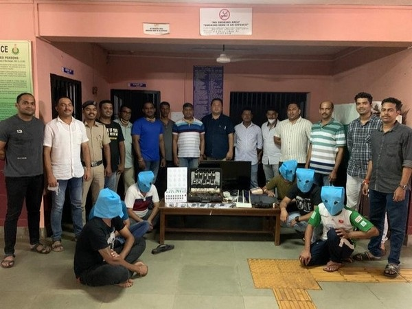 IPL betting racket busted in Goa