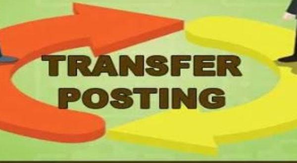 CBI found several discrepancies in Transfer and Posting (File Photo)