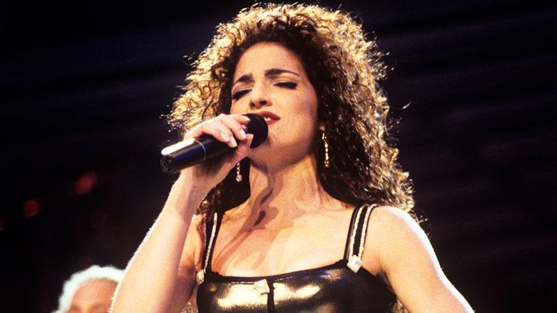Veteran singer Gloria Estefan (File Photo)