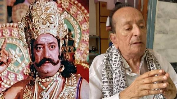 Veteran actor Arvind Trivedi Passes Away (File Photo)