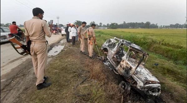Lakhimpur Kheri incident
