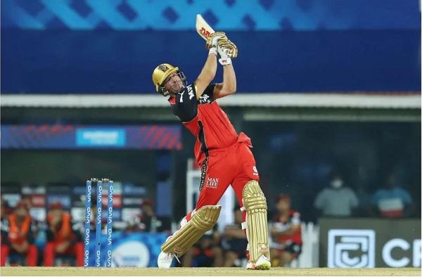RCB batter AB de Villiers (File Photo)