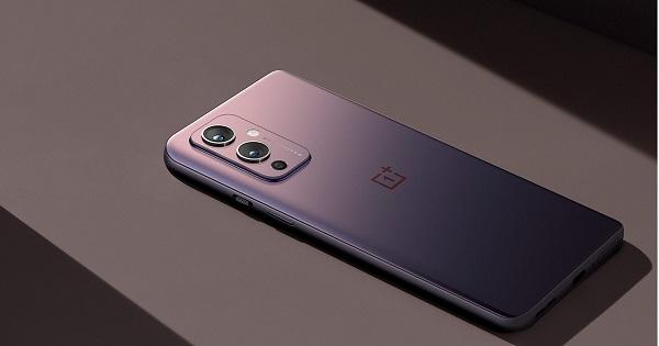 OnePlus 9 RT (File Photo)