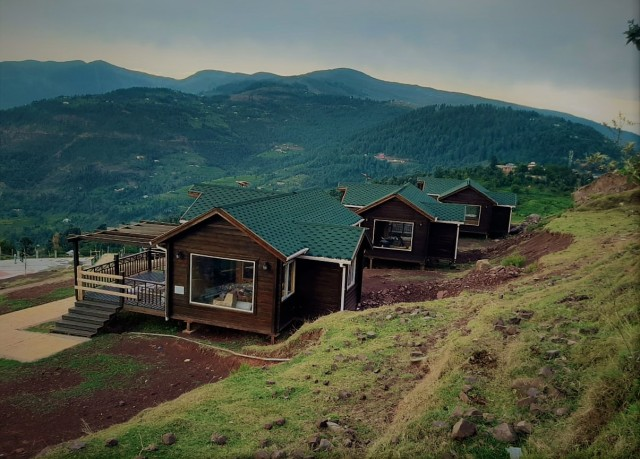 Homestay facilities are available in Panchari